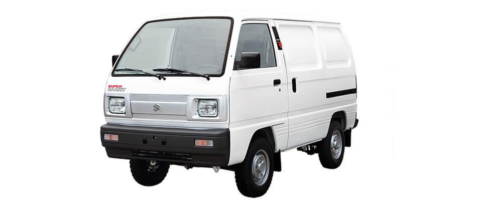 Xe suzuki super carry bán tải