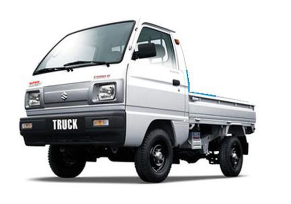 Xe suzuki carry truck