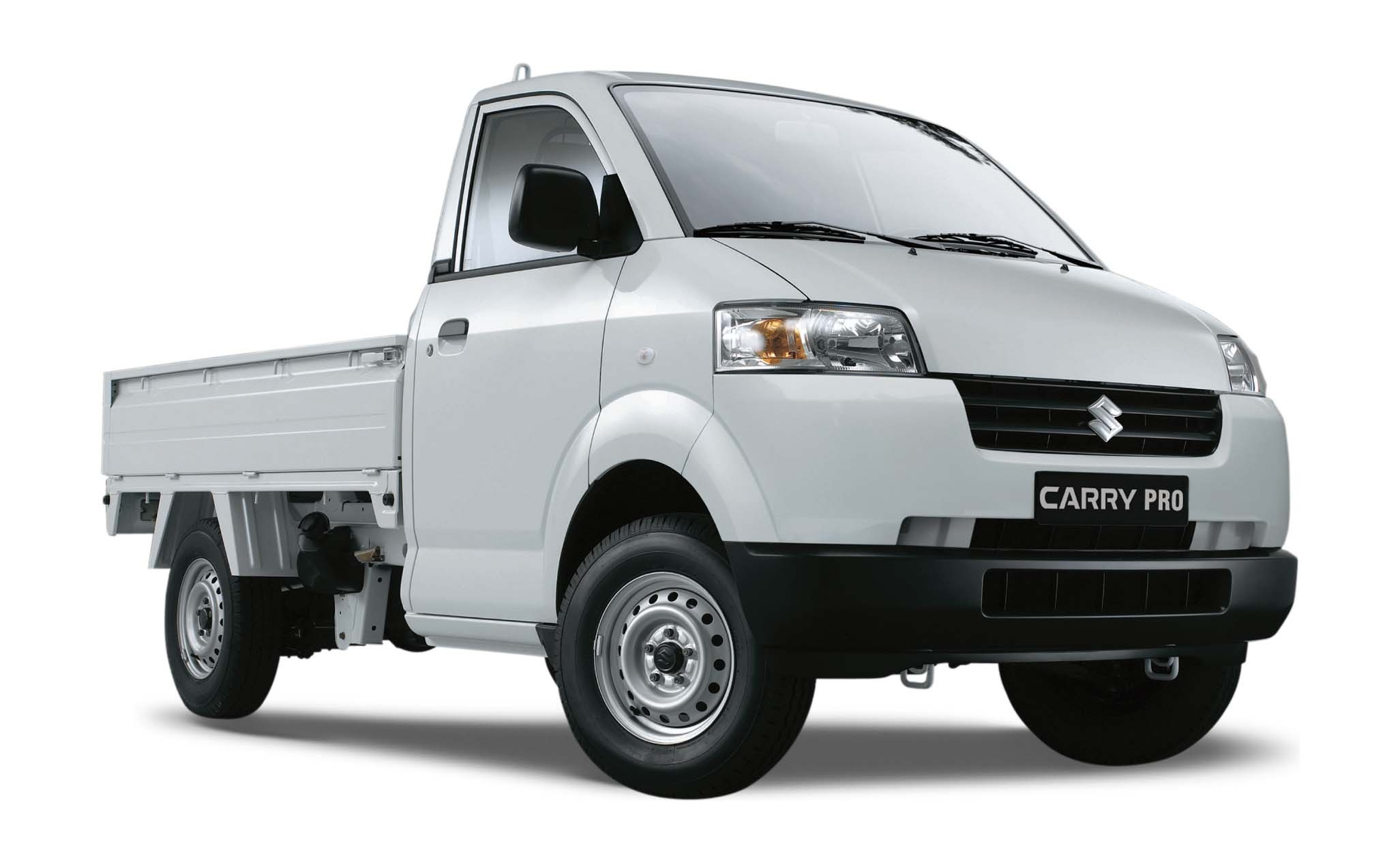 Xe tải suzuki Carry Pro 750kg