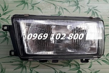 Đèn pha Daewoo 5 tạ