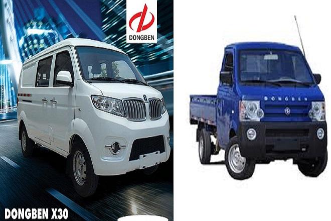 Phụ tùng xe tải Dongben