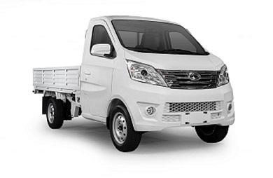 Xe tải Teraco T100 990kg
