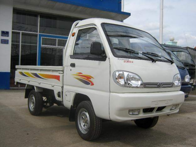 Xe tải nhẹ Giải Phóng 810kg