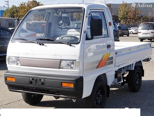 Xe tải nhẹ Daewoo Labo 500kg