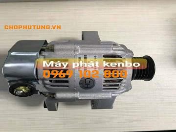 Máy phát điện Kenbo 990kg